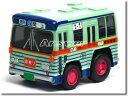 【単品】チョロQ 仙台市交通局 バス (閖上)