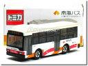 特注トミカ 南海バス 三菱ふそう エアロスター ワンステップバス