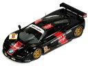 イクソ 1/43 マクラーレンF1 GTR 「Davidoff」 No.8 鈴鹿1000km 1995