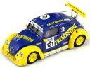 Spark 1/43 フォルクスワーゲン ファンカップ No.131 スパ25時間 優勝車 2008