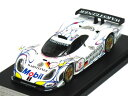 HPI 1/43 ポルシェ 911 GT1 No.8 FIA GT 1998