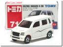 【旧番】トミカ071 スズキ ワゴンR RR