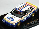 イクソ 1/43 スバル レガシィ RS Rothmans No.6 マンクスインターナショナルラリー優勝車 1991