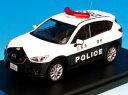 PremiumX 1/43 マツダ CX-5 2013 広島県警察