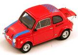 Spark 1/43 Fiat 695 Giannini 1971 レッド