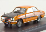 MARK43 1/43 いすゞ ベレット GT タイプR (PR91W) メープルオレンジ