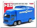 【旧番】トミカ007 三菱ふそう スーパーグレートトラック