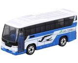 【トミカ016】いすゞ ガーラ ジェイアールバス東北 初回特別カラー