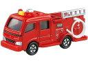 【トミカ041】モリタ CD-I型 ポンプ消防車