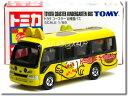 【旧番】トミカ118 トヨタ コースター 幼稚園バス