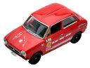 TLヴィンテージ 日本車の時代 08 スズキ フロンテ SS 360 太陽の道 テストカー 1968