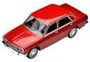 【絶版品】TLヴィンテージ ダットサン ブルーバード 510型 SSS 1969 レッド