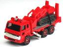 【単品】トミカ 日野 消防用重機運搬車