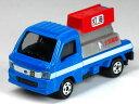【単品】トミカ スバル サンバー 灯油販売車 オリジナルカラー