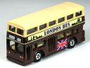【単品】トミカ ロンドンバス オリジナルカラー
