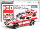 特注トミカ アピタ ピアゴ トヨタ 2000GT アメリカ国旗タイプ