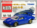 【単品】トミカ ランボルギーニ カウンタック LP500S ブルー
