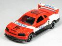 【単品】トミカ ZEXEL AUTOBACS R34 GT-R No.2 (専用ステッカー付属・クリアケース入)