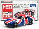 特注トミカ アピタ ピアゴ トヨタ 2000GT イギリス国旗タイプ