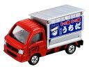 【単品】トミカ スバル サンバー もつ煮屋台トラック