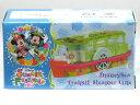 特注トミカ 東京ディズニーリゾート サマーフェスティバル 2014 トランジットスチーマーライン