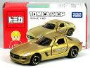 特注トミカ トミカショップ メルセデスベンツ SLS AMG