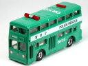 【単品】トミカ ロンドンバス 機動医療隊 機動ドクターカー