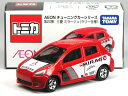 特注トミカ イオン チューニングカーシリーズ 第20弾 三菱 ミラージュ (ラリー仕様)