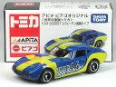 特注トミカ アピタ ピアゴ トヨタ 2000GT スウェーデン国旗タイプ