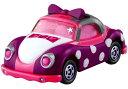 ディズニーモータース ポピンズ バンパイア ミニーマウス ハロウィンエディション 2015