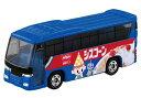 【単品】トミカ シスコーン 観光バス
