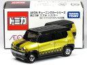 特注トミカ イオン チューニングカーシリーズ 第23弾 スズキ ハスラー (ロードバイクスタイル仕様)