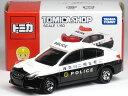 特注トミカ トミカショップ スバル レガシィ B4 神奈川県警察 パトロールカー