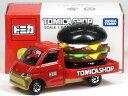特注トミカ トミカショップ トヨタ タウンエース ダブルハンバーガーカー