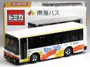 特注トミカ 南海バス 三菱ふそう エアロスター ノンステップバス