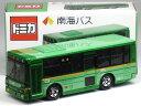 特注トミカ 南海バス 三菱ふそう エアロスター 復刻カラー