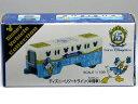 特注トミカ ディズニービークルコレクション SEA 15周年 ディズニーリゾートライン (中間車) ドナルド