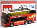 特注トミカ イベントモデル★★ No.2 三菱ふそう エアロキング トミカ博 オープンルーフバス