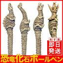ダイナソーボールペン ペン 文房具 恐竜 ステーショナリー 化石 怪獣 筆記具 アパトサウルス トリケラトプス ティラノサウルス ステゴサウルス T-REX ダイナソー ボールペン おしゃれ Tレックス 日用品 お中元