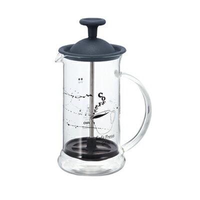 ハリオ カフェプレス コーヒー&ティー 1~2杯用