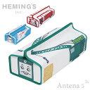 《全3色》HEMING'S tente トーマス&フレンズ ティッシュケース 【THOMAS & FRIENDS ヘミングス テンテ デザイ...