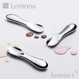 アイスクリーム スプーン タカタレムノス デザイン キッチン カトラリー