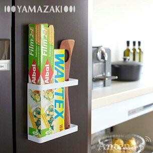 マグネットラップホルダー キッチン デザイン アルミホイルケ
