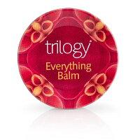 trilogy(トリロジー) エブリシングバーム【楽ギフ_包装選択】【楽ギフ_のし宛書】【楽ギフ_メッセ入力】