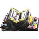 Magique circus tour : Un livre anime (フランス)|※包装のしメッセージカード無料対応 ※1お届け先につき5400円以上お買い上げで送料無料