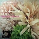 ハンドメイドアクセサリーの新ブランド『ito』誕生しました!『コーデをより華やかに彩る可愛いお花たち。』1月31日10時〜再再再再再再販!●03番色以外。フラワ...