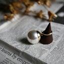 愛される秘訣は輝き放つ一粒パール。『それはまるで魔法のよう、特別なリング。』1月16日20時〜再再販!毎日を輝くせてくれるpearlの存在。パールリングd2