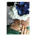 深みあるイロアイと可憐さに惚れ。フラワーコサージュ・4月22日20時〜発売。##