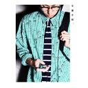 普段の装いを変える、個性派シャツ。手描き絵デザインシャツ・5月12日20時〜再再販。##「G」