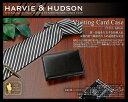 ハービーアンドハドソン ブライドル ビジティングカードケース